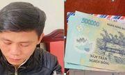 Thanh Hóa: Bắt đối tượng tự xưng phóng viên, tống tiền doanh nghiệp 50 triệu đồng