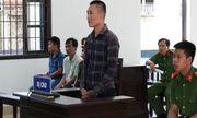 Gã trộm liên tiếp hiếp dâm nữ chủ nhà lĩnh 18 năm tù