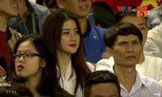 Nháo nhào truy tìm danh tính nữ CĐV xinh như thiên thần trong ngày U23 Việt Nam thắng đậm 4-0