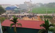 Vụ xe khách đâm đoàn đưa tang 7 người chết ở Vĩnh Phúc: Xe khách gây tai nạn còn hạn đăng kiểm