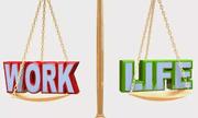 Nguyên tắc cân bằng công việc và cuộc sống gia đình