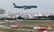 Cơ trưởng Vietjet Air nghe nhầm huấn lệnh, máy bay Vietnam Airlines phải bay vòng chờ hạ cánh