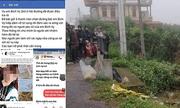 Thực hư tin đồ nữ sinh lớp 10 tử vong dưới mương nước bị xâm hại