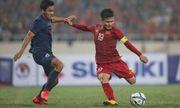 Đội nhà thua đậm, báo Thái phải thừa nhận đẳng cấp của đội trưởng U23 Việt Nam