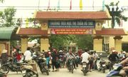 Một học sinh tiểu học ở Thái Bình tử vong vì cúm, gần 500 học sinh nghỉ học vì sợ lây