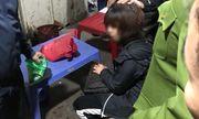 Vụ nổ súng, cướp tiền ở chợ Long Biên: Hé lộ về nghi phạm vừa bị bắt giữ