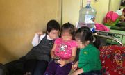 Sức khỏe của những trẻ nhập viện vì nhiễm sán lợn ở Bắc Ninh giờ ra sao?