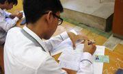 Những lưu ý cần nhớ khi ghi phiếu đăng ký dự thi THPT quốc gia