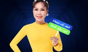 """Việt Hương """"rời"""" ghế nóng làng hài, trở thành giám khảo chương trình nhan sắc"""