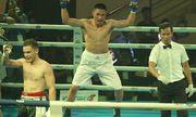 Giải boxing quốc tế Victory8: Võ sĩ quyền anh Việt Nam áp đảo võ sĩ ngoại quốc