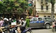 Hà Nội: Nghi vấn nam nhân viên nhà hàng sàm sỡ, hành hung nữ đồng nghiệp