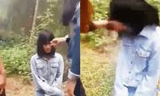 Vụ nữ sinh bị bắt quỳ, đánh hội đồng: Sở GD&ĐT Nghệ An lên tiếng
