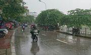 Dự báo thời tiết ngày 1/4: Không khí lạnh ảnh hưởng miền Bắc, Hà Nội mưa rào