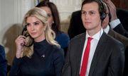Nhà Trắng bị cáo buộc phạm quy vì cấp quyền tiếp cận an ninh cho con gái và con rể ông Trump