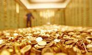 Giá vàng hôm nay 2/4/2019: Sau ngày Cá tháng Tư, vàng SJC biến động không ngừng