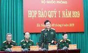 Bộ Quốc Phòng chỉ đạo khẩn trương điều tra nghi án quân nhân xâm hại con gái ruột