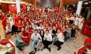 Lan Chi tổ chức chuyến du lịch khủng cho 300 người tại Thái Lan