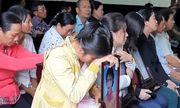 Clip: Xét xử bị cáo giết 3 người bên gia đình vợ ở Tiền Giang