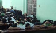 Đột kích quán karaoke, bắt giữ 71 thanh niên phê ma túy