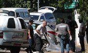 Brazil: Cướp tại cây ATM, 11 nghi phạm bị bắn hạ