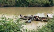 Đắk Lắk: Điều tra vụ khai thác cát lớn nhất từ trước đến nay