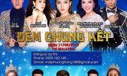 Hoa hậu Nam vương sắc đẹp toàn cầu Châu Á chỉ là cuộc thi
