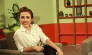 """Miko Lan Trinh bất ngờ làm giám khảo khách mời tại cuộc thi """"Ngôi Sao Tiếng Hát Đại Dương"""""""