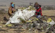 Hé lộ 9 giây định mệnh trước khi máy bay Boeing 737 MAX 8 ở Ethiopia lao như tên bắn, cắm đầu xuống đất