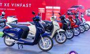 Bảng giá xe máy điện VinFast mới nhất tháng 4/2019: Hé lộ giá mẫu xe Klara phiên bản pin Lithium – ion