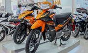 Bảng giá xe máy Yamaha tháng 4/2019: Nhiều xe có giá bán thấp hơn giá hãng đề xuất