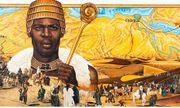 Đế chế xây bằng vàng của hoàng đế giàu nhất lịch sử thế giới
