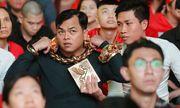 Phúc XO – đại gia đeo nhiều vàng nhất Việt Nam nổi đình đám trên mạng xã hội thế nào?