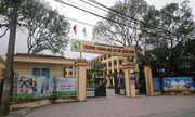 Nóng: Thầy giáo cấp 2 bị tố dâm ô 7 học sinh nam tại Hà Nội