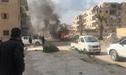 Tình hình Syria mới nhất ngày 10/4: Tổ chức khủng bố IS sát hại 2 binh sĩ Nga