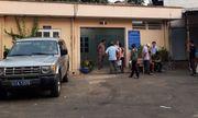 Bình Dương: Bé trai 2 tháng tuổi tử vong bất thường sau tiêm chủng