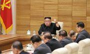 Ông Kim Jong-un khẳng định Triều Tiên không khuất phục trước các lệnh trừng phạt