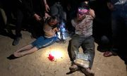 Bắt quả tang trưởng bản cùng vợ người Lào liên thủ buôn ma túy xuyên quốc gia
