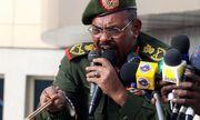 Quân đội Sudan đảo chính, bắt giam Tổng thống Omar Al-Bashir