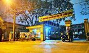 Vụ thầy giáo bị tố dâm ô 7 nam sinh ở Hà Nội: Tạm đình chỉ nam giáo viên dạy Toán