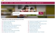 Hướng dẫn cách tra cứu mã trường, mã ngành các trường đại học, cao đẳng năm 2019