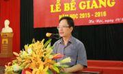 Đề thi MYTS của Hội Toán học Việt Nam giống nhiều đề thi quốc tế (kỳ 5)