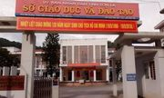 Hàng loạt phụ huynh chạy điểm cho con ở Sơn La là cán bộ trong ngành giáo dục