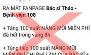 Cảnh báo nhiều cơ sở Thẩm mỹ viện mạo danh Bệnh viện 108 để trục lợi