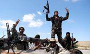 Tình hình Libya: Hé lộ người 'bơm' hàng triệu USD cho tướng Haftar trước cuộc tổng tiến công Tripoli