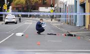 Xả súng bên ngoài hộp đêm ở Australia, nạn nhân nguy kịch