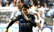 Báo Hàn Quốc chê bai Công Phượng sau khi Incheon thua trận thứ 5 liên tiếp