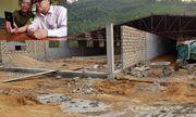 Sơn Dương - Tuyên Quang: Chính quyền 'làm ngơ' cho trang trại sai phạm?