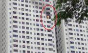 Khu chung cư Linh Đàm (Hà Nội) lại cháy: Ý thức cư dân hay chất lượng công trình?