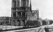 Nhà thờ Đức Bà Paris: Nhân chứng cho những thăng trầm của nước Pháp suốt hơn 8 thế kỷ