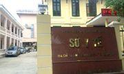 Lạng Sơn: Hội đồng tuyển dụng viên chức Sở Y tế lập biên bản 'nhầm' lỗi vi phạm?